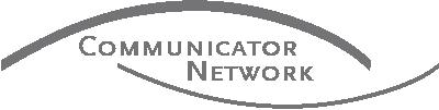 Walter Glück und das Communicator Network